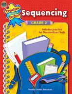 PMP: Sequencing: Grade 2 (Enhanced eBook)