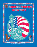 Patriotic Holidays Activities