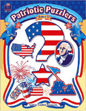 Patriotic Puzzlers (Enhanced eBook)