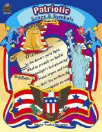 Patriotic Songs and Symbols (Enhanced eBook)