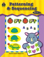 Patterning and Sequencing (Enhanced eBook)