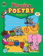 Phonics Poetry (Enhanced eBook)