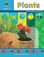 Plants (Enhanced eBook)