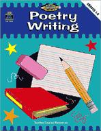 Poetry Writing: Grades 1-2 (Meeting Writing Standards Series) (Enhanced eBook)