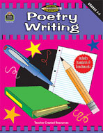 Poetry Writing, Grades 3-5 (Meeting Writing Standards Series)