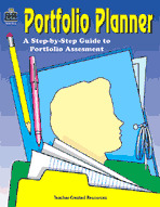 Portfolio Planner (Enhanced eBook)