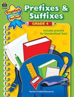 Prefixes & Suffixes Grade 4
