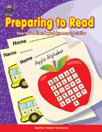 Preparing to Read