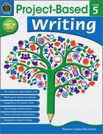 Project Based Writing Grade 5 (eBook)