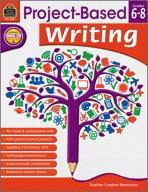 Project Based Writing Grade 6-8 (eBook)