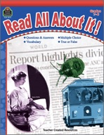 Read All About It! (Enhanced eBook)