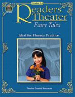 Readers' Theater: Fairy Tales (Enhanced eBook)