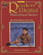 Readers' Theater: Multicultural Stories (Enhanced eBook)