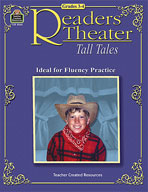 Readers' Theater: Tall Tales (Enhanced eBook)