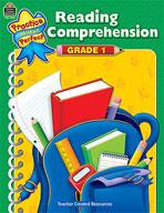 Reading Comprehension (Grade 1) [Enhanced eBook]