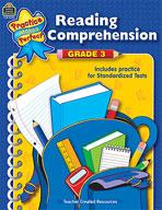 Reading Comprehension Grade 3