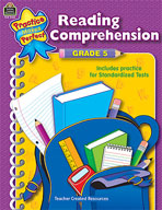Reading Comprehension Grade 5