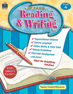 Ready To Go Lessons: Reading and Writing (Enhanced eBook)