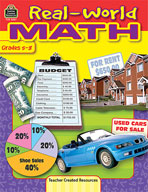 Real-World Math (Enhanced eBook)