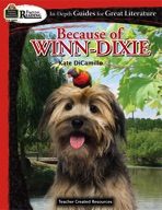 Rigorous Reading: Because of Winn-Dixie