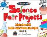 Science Fair Projects (Enhanced eBook)