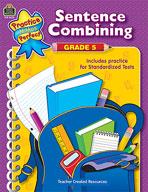 Sentence Combining Grade 5