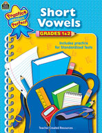Short Vowels Grades 1-2