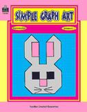 Simple Graph Art (Enhanced eBook)