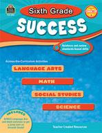 Sixth Grade Success (Enhanced eBook)