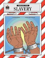 Slavery Thematic Unit