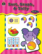 Sort, Graph, and Tally (Enhanced eBook)