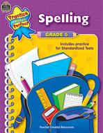 Spelling: Grade 5 (Enhanced eBook)