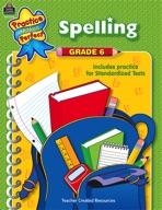Spelling: Grade 6 (Enhanced eBook)