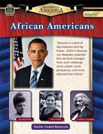 Spotlight On America: African Amercians Gradesd 5-8 (Enhanced eBook)