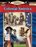 Spotlight On America: Colonial America