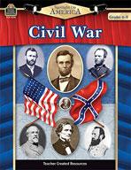 Spotlight on America: Civil War (Enhanced eBook)