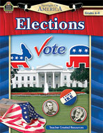 Spotlight on America: Elections (Enhanced eBook)
