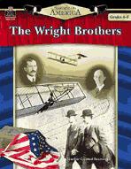 Spotlight on America: The Wright Brothers (Enhanced eBook)