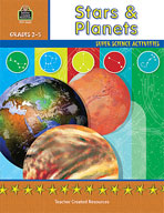Stars and Planets (Enhanced eBook)