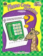 Start to Finish: Phone Code Puzzles (Enhanced eBook)