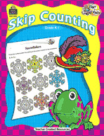 Start to Finish: Skip Counting Grd K-1