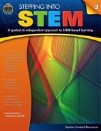 Stepping Into STEM Grade 3