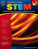 Stepping Into STEM Grade 6