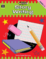 Story Writing: Grades 1-2 (Meeting Writing Standards Series) (Enhanced eBook)