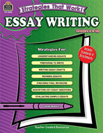 Strategies That Work! Essay Writing: Grades 6 and Up (Enhanced eBook)