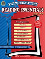 Strategies That Work! Reading Essentials, Grades 6 & Up