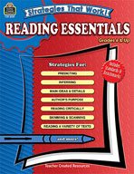 Strategies That Work! Reading Essentials, Grades 6 & Up (Enhanced eBook)