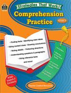 Strategies that Work: Comprehension Practice: Grade 5 (Enhanced eBook)
