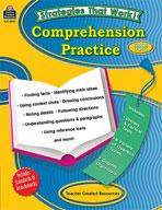 Strategies that Work: Comprehension Practice, Grades 7 & Up