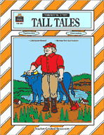 Tall Tales Thematic Unit (Enhanced eBook)